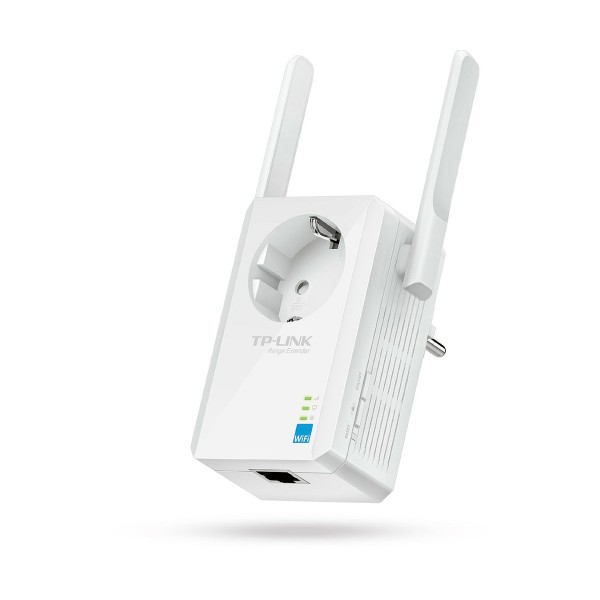 Tp-link tl-wa860re extensor wifi