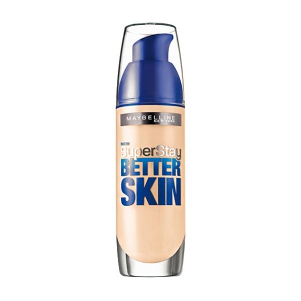 Maybelline superstay better skin 030